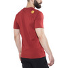 Edelrid Highball T-Shirt Men Vine Red
